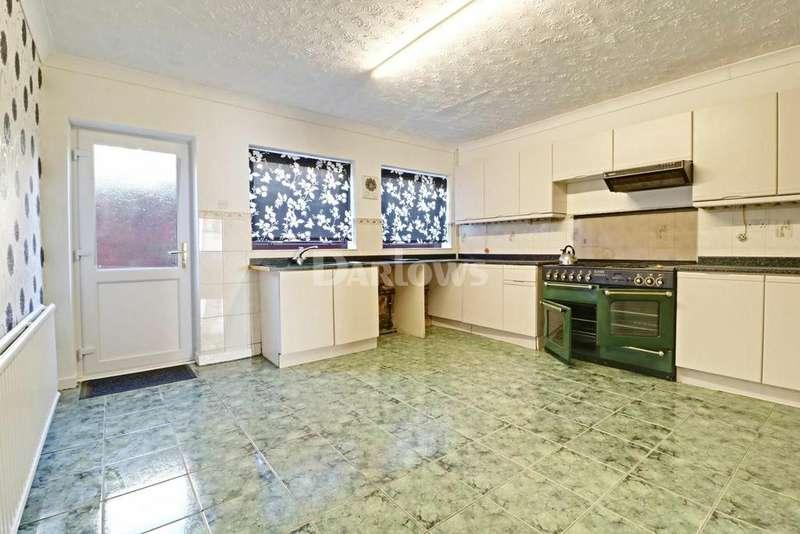 3 Bedrooms Terraced House for sale in Adare St, Gilfach Goch