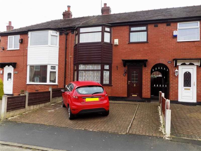 3 Bedrooms House for sale in Goring Avenue, Manchester