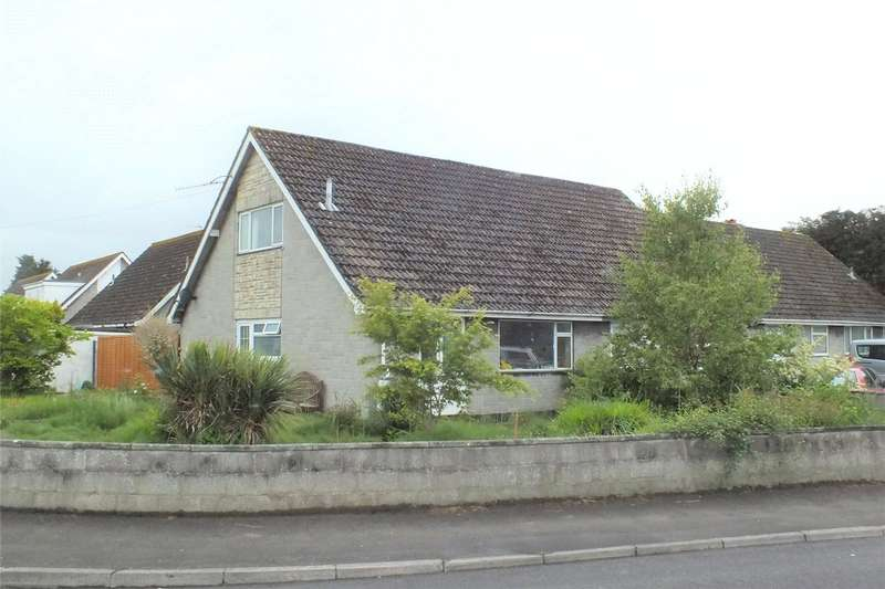 4 Bedrooms Semi Detached House for sale in Church House Road Berrow Somerset TA8
