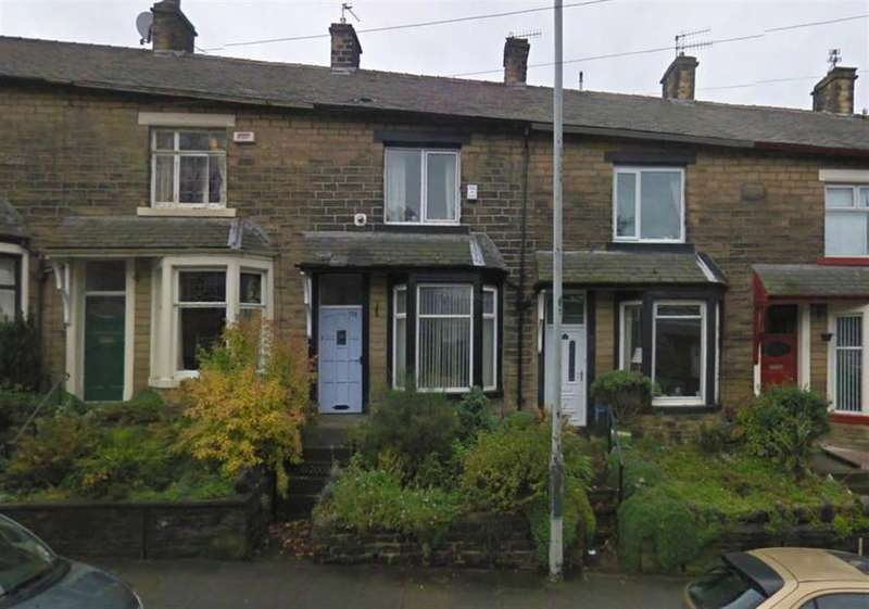 3 Bedrooms Terraced House for rent in Halifax Road, Brierfield Nelson