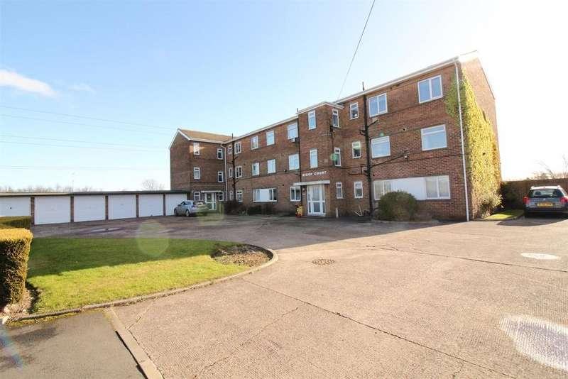 2 Bedrooms Ground Flat for sale in Ridge Court, Hazlerigg, Newcastle upon Tyne