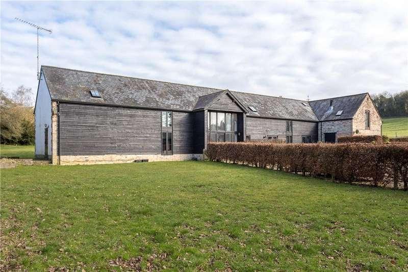 4 Bedrooms House for rent in Collingbourne Kingston, Brunton, Marlborough, SN8