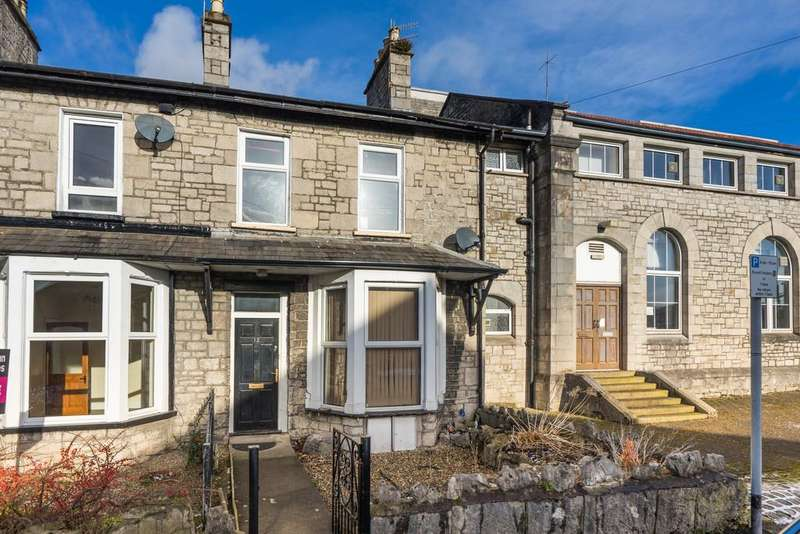 5 Bedrooms End Of Terrace House for sale in Tilia House, 13 Parkside Road, Kendal, Cumbria, LA9 7DU