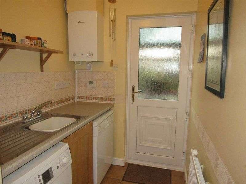 Property for sale in Clos Y Cwarra St Fagans Cardiff CF5 4QT