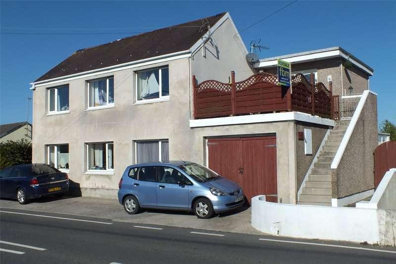 3 Bedrooms Flat for sale in Flat 1, Hazeldene, Pentlepoir, Saundersfoot