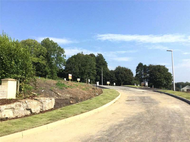 Land Commercial for sale in Plot 15, Church Close, Begelly, Kilgetty