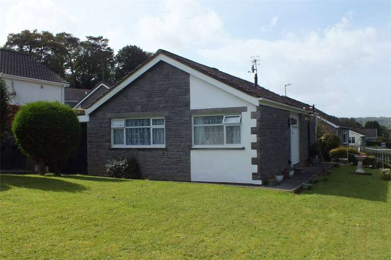 3 Bedrooms Detached Bungalow for sale in Oakridge Acres, Tenby, Pembrokeshire