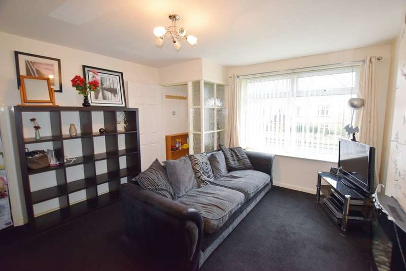 1 Bedroom Apartment Flat for sale in Oldfield Lane, Wortley LS12