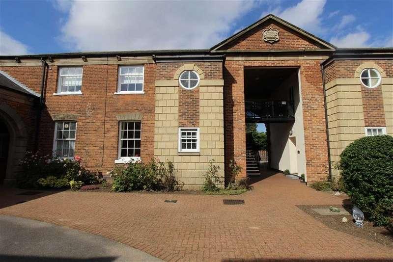 1 Bedroom Retirement Property for sale in Avenue Court, Bridlington, East Yorkshire, YO16