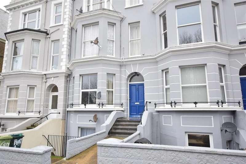 1 Bedroom Flat for sale in Magdalen Road, St. Leonards-On-Sea