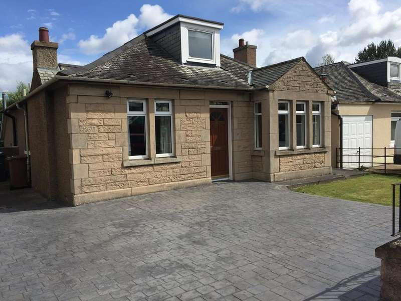 4 Bedrooms House for rent in Peatville Terrace, Edinburgh,