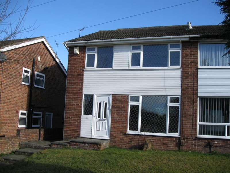 5 Bedrooms Semi Detached House for sale in King Lane LS17