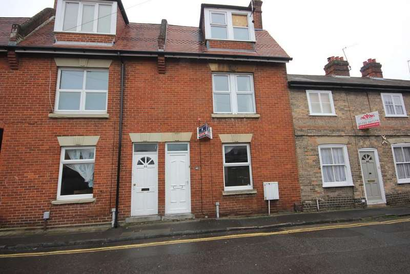 4 Bedrooms Terraced House for sale in ROLLESTONE STREET, SALISBURY, WILTSHIRE, SP1 1ED