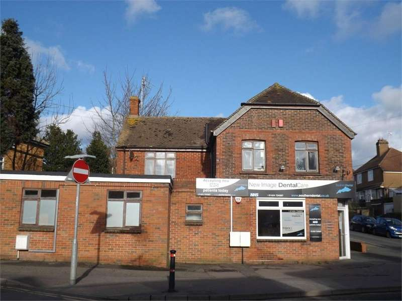 2 Bedrooms Flat for rent in Ninfield Road, Bexhill-on-Sea, East Sussex