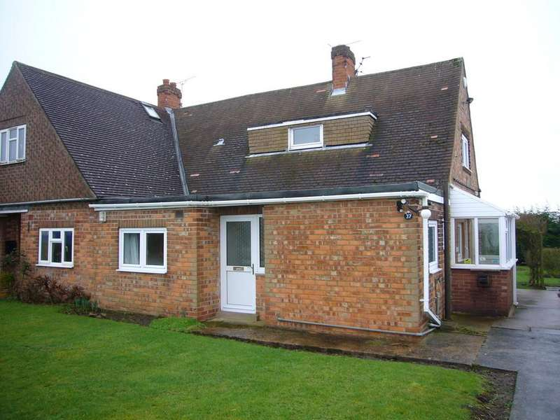 3 Bedrooms Semi Detached House for rent in West Bank, Carlton, Goole, DN14 9PZ