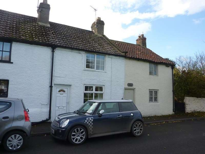 2 Bedrooms Cottage House for rent in The Green, Romanby, Northallerton