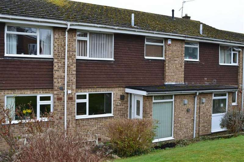 3 Bedrooms Terraced House for sale in Minster View, Wimborne, Dorset