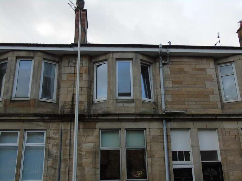 1 Bedroom Apartment Flat for sale in Garturk Street, Whifflet, Coatbridge