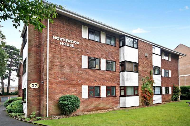 2 Bedrooms Flat for sale in Poole Road, Westbourne, Bournemouth, Dorset, BH4