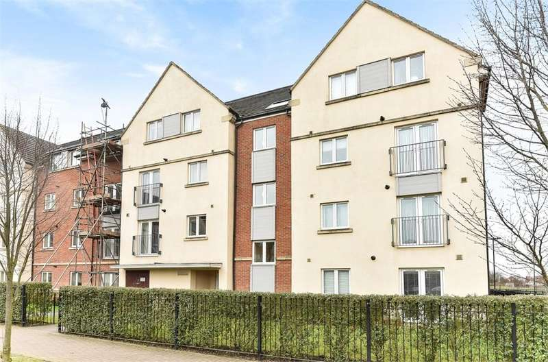 1 Bedroom Flat for sale in Academy Place, Isleworth, Greater London