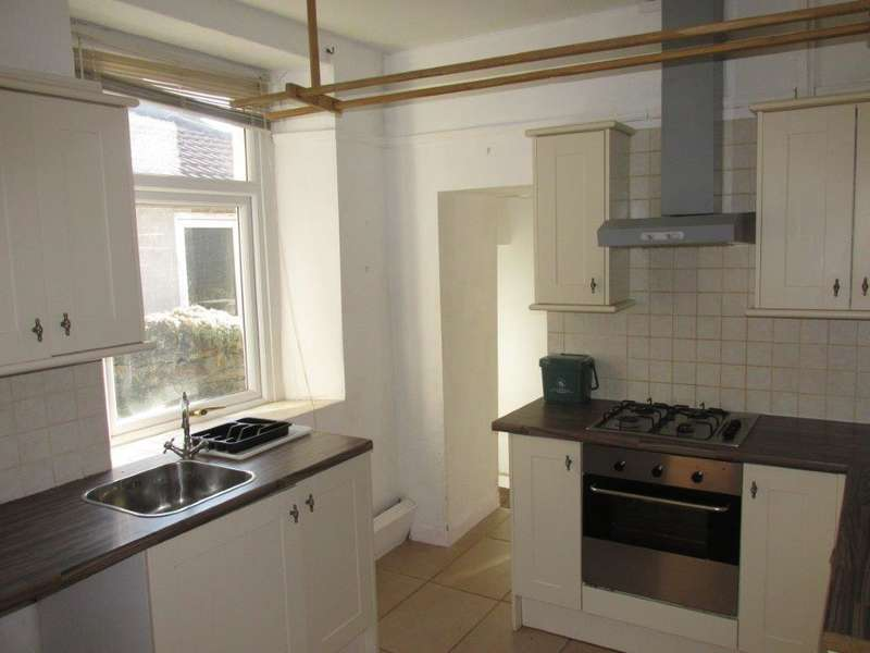 3 Bedrooms Terraced House for rent in Peniel Green Road, Llansamlet, SWANSEA