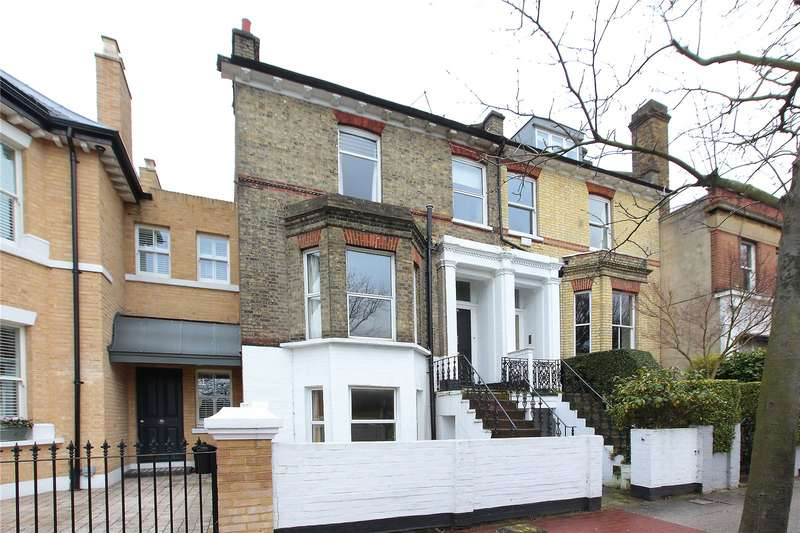 6 Bedrooms Link Detached House for sale in Bellevue Road, Wandsworth Common, London, SW17