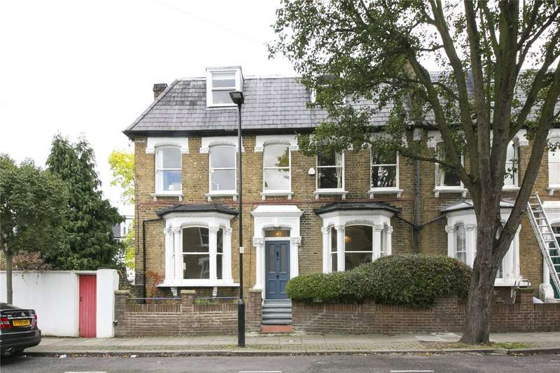 5 Bedrooms House for sale in Elfort Road, Highbury, N5