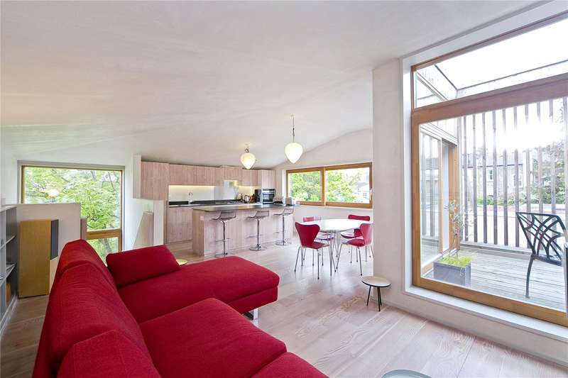 3 Bedrooms House for sale in Copper Lane, Stoke Newington, N16