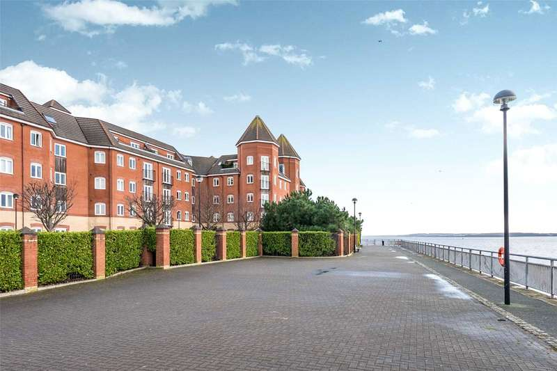 2 Bedrooms Apartment Flat for sale in Quebec Quay, Liverpool, Merseyside, L3