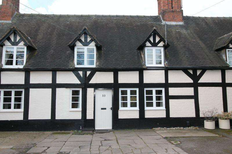 3 Bedrooms Terraced House for rent in Wellington Road, Muxton, Telford