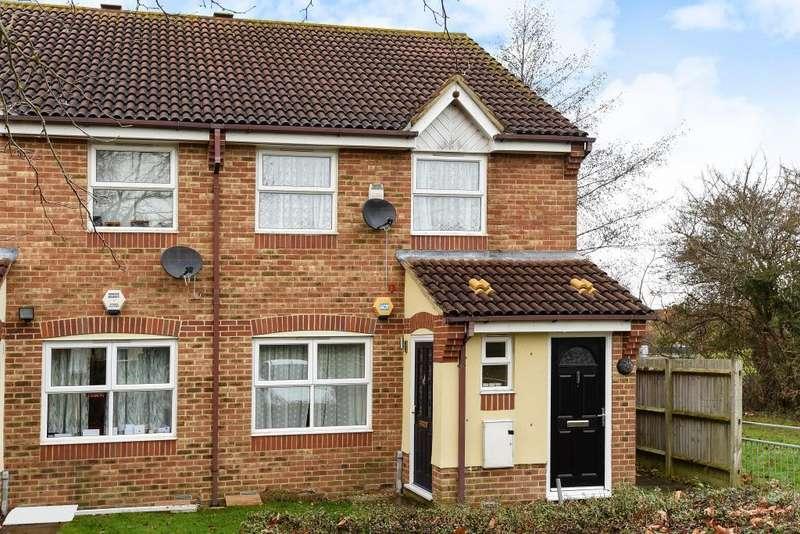 1 Bedroom Flat for sale in Rowan Grove, Oxford, OX4