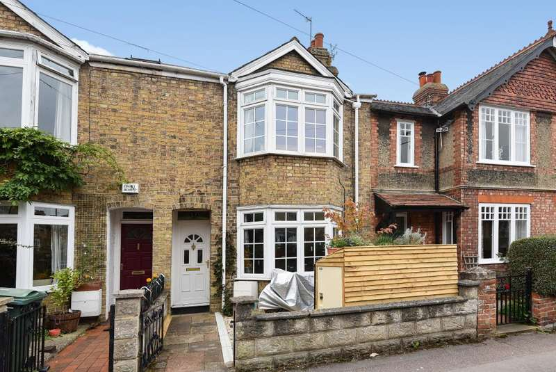 3 Bedrooms House for sale in Sunningwell Road, Oxford, OX1