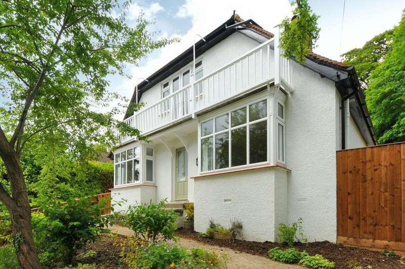 5 Bedrooms Detached House for rent in Chesham, Chesham, HP5