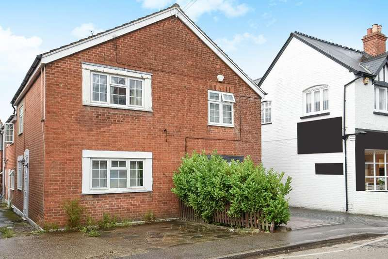 6 Bedrooms House for sale in Ascot, Berkshire, SL5