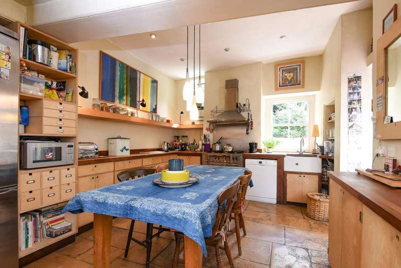 5 Bedrooms House for sale in West Street, Chipping Norton, OX7