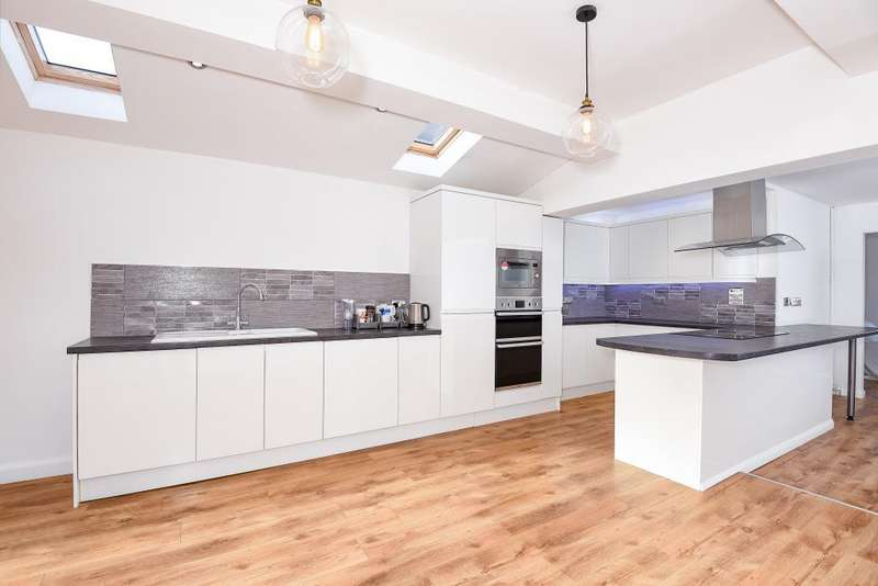 3 Bedrooms House for sale in Hampden Road, Oxford, OX4