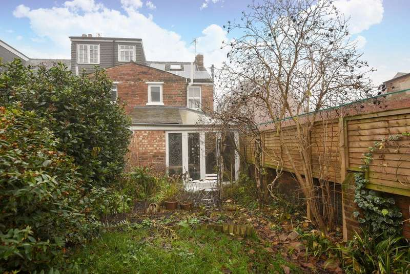 2 Bedrooms House for sale in Denmark Street, Oxford, OX4, OX4