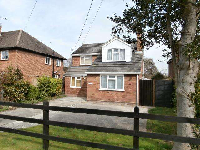 3 Bedrooms Detached House for sale in Ascot, Berkshire, SL5
