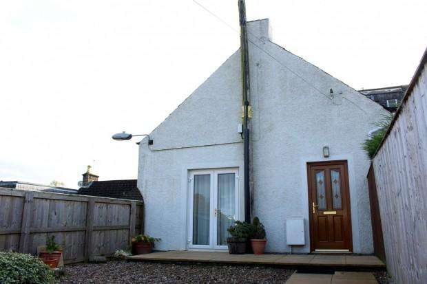 1 Bedroom Cottage House for sale in Feus, Auchterarder, PH3