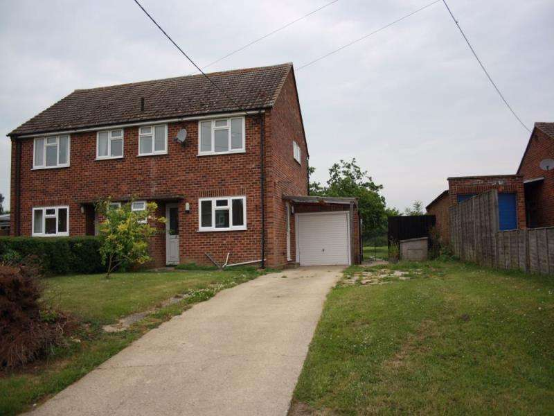 3 Bedrooms House for rent in Newton, Suffolk