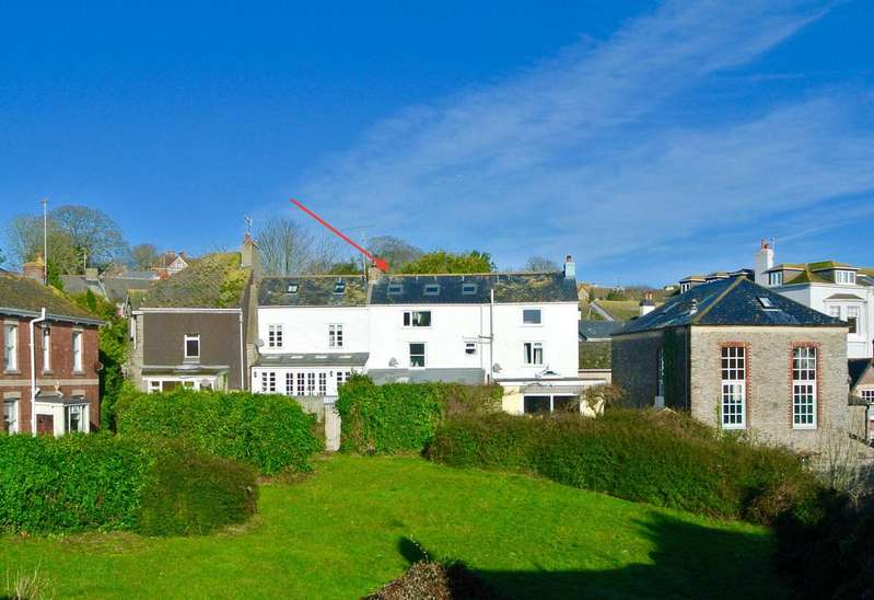 3 Bedrooms Cottage House for sale in Broome Cottage Chapel Lane, Stoke Fleming, Dartmouth, Devon, TQ6 0PA