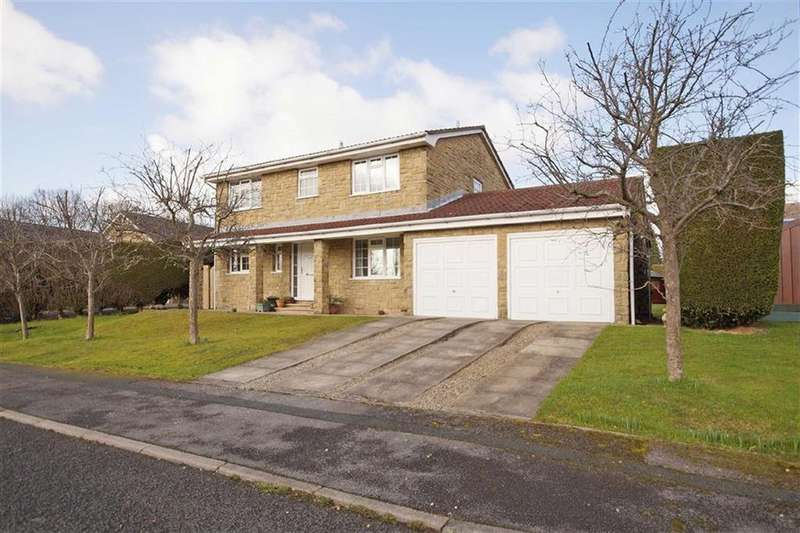 4 Bedrooms Detached House for rent in Fulwith Gate, Harrogate, North Yorkshire