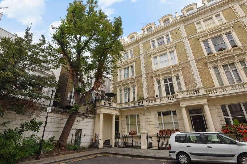 2 Bedrooms Flat for sale in Clanricarde Gardens, W2, W2