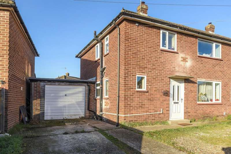 3 Bedrooms House for sale in Victor Road, Thatcham, West Berkshire, RG19