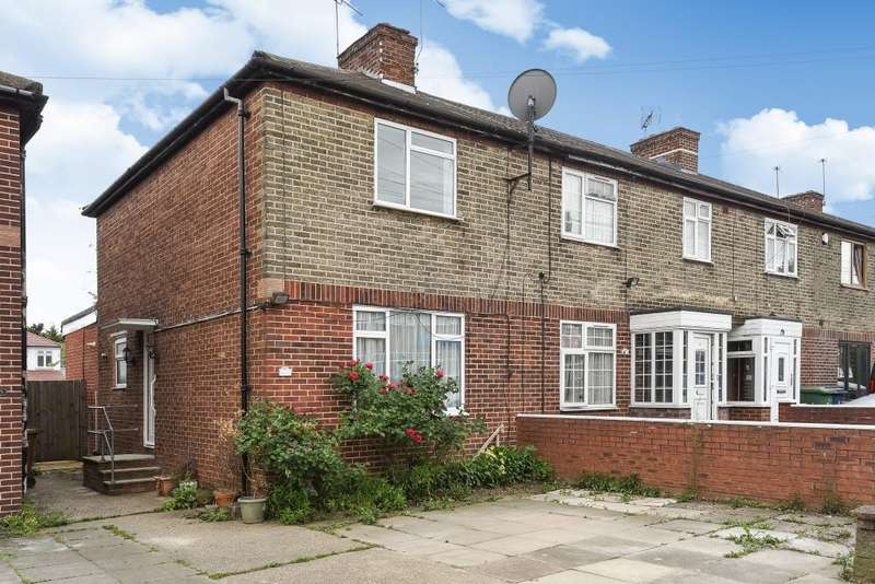 2 Bedrooms House for sale in Stanmore, Middlesex, HA7