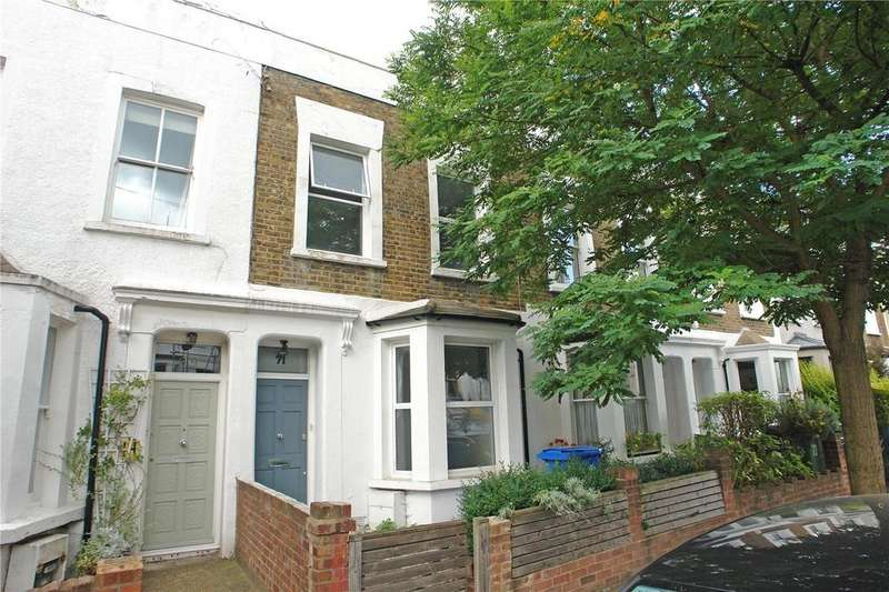 3 Bedrooms Terraced House for sale in Lyndhurst Way, Peckham Rye, London, SE15