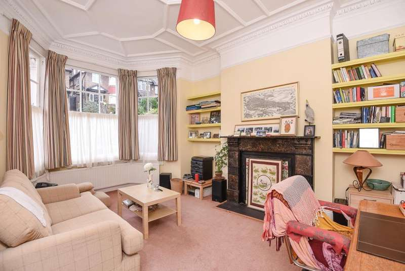5 Bedrooms House for sale in Priory Gardens, Highgate, London, N6