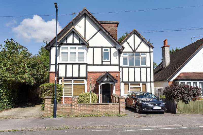 1 Bedroom Flat for sale in Maidenhead, Berkshire, SL6