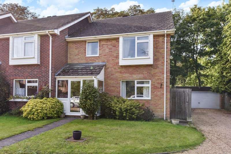 4 Bedrooms House for sale in Tithe Barn Drive, Maidenhead, SL6