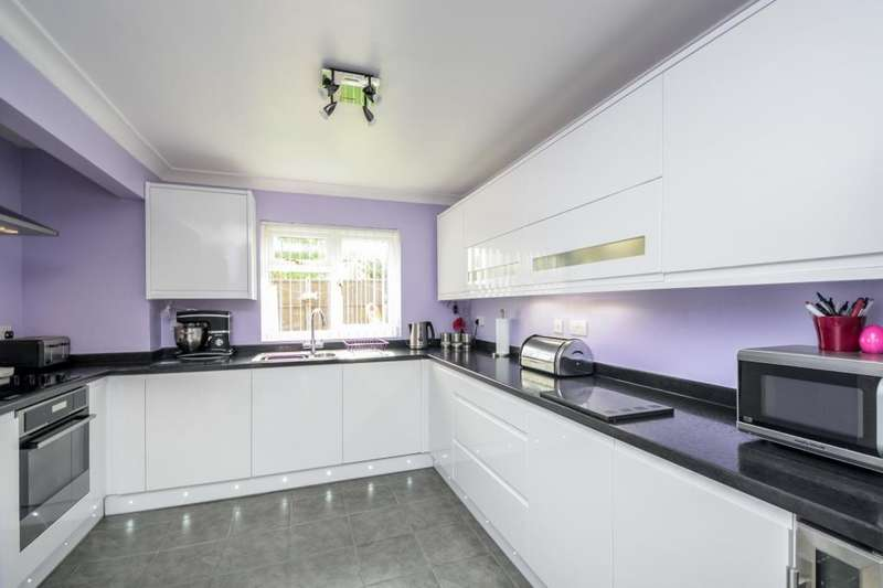 4 Bedrooms House for sale in Marcham, Oxfordshire OX13, OX13